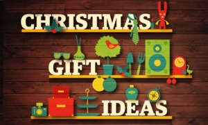 Christmas gift ideas 2012