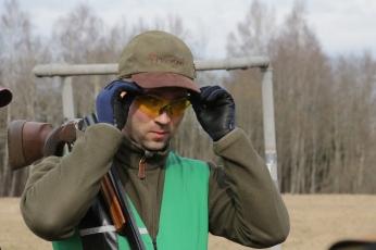 Jāiet šaut - Andis Apse