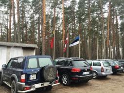 Lietuva, Latvija, Igaunija